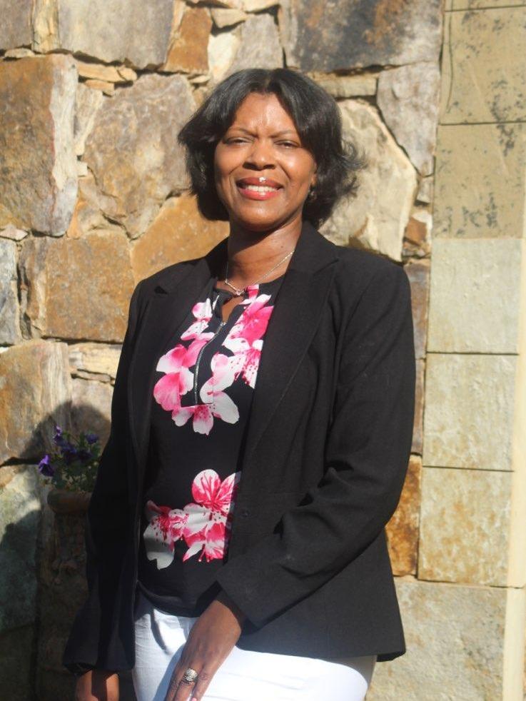 Trina Nkhazi