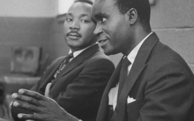 ZLA Announcement on the Passing of Dr. Kenneth David Kaunda