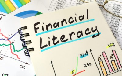 HOW and WHEN did you become financially literate?