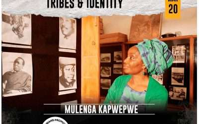 Preserving our Zambian culture, tribes and identity