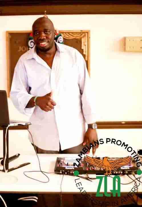 DJ Yekayeka